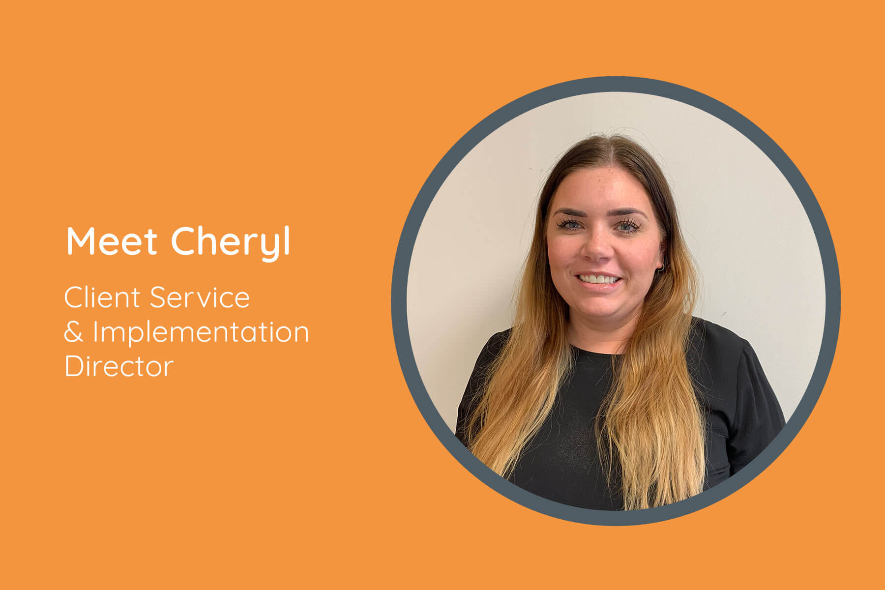 Cheryl McDonald joins mmi Analytics senior leadership team