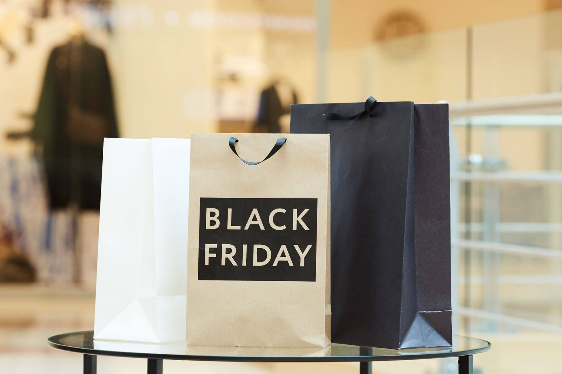 How to use Competitor Insights for Your Black Friday 2021 Pricing Strategy