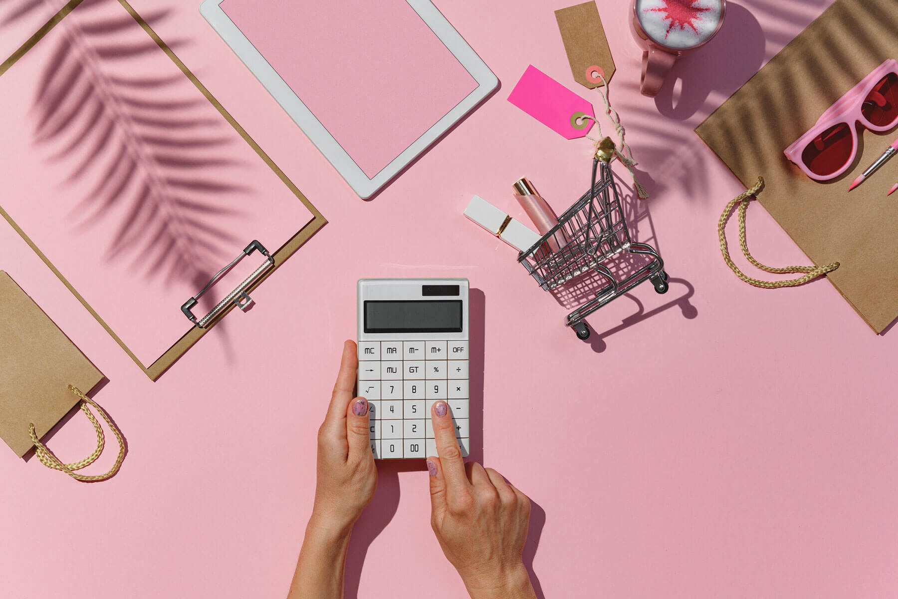 Why Beauty Brands Should Track Online Selling Price Against RRPs